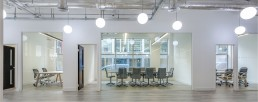 Serviced office London