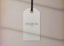 Felicia tag