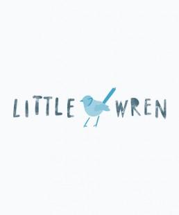 little wren logo