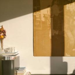 Lucy Elliott Design studio image