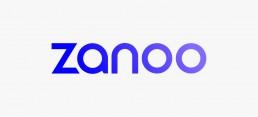Zanoo-gradient logo