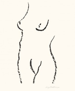 nude-Illustration-beige