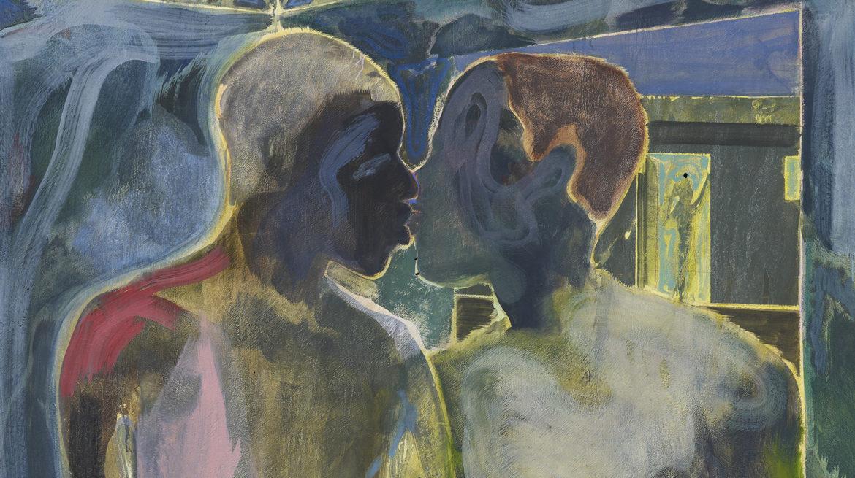 Art Exhibition Michael Armitage