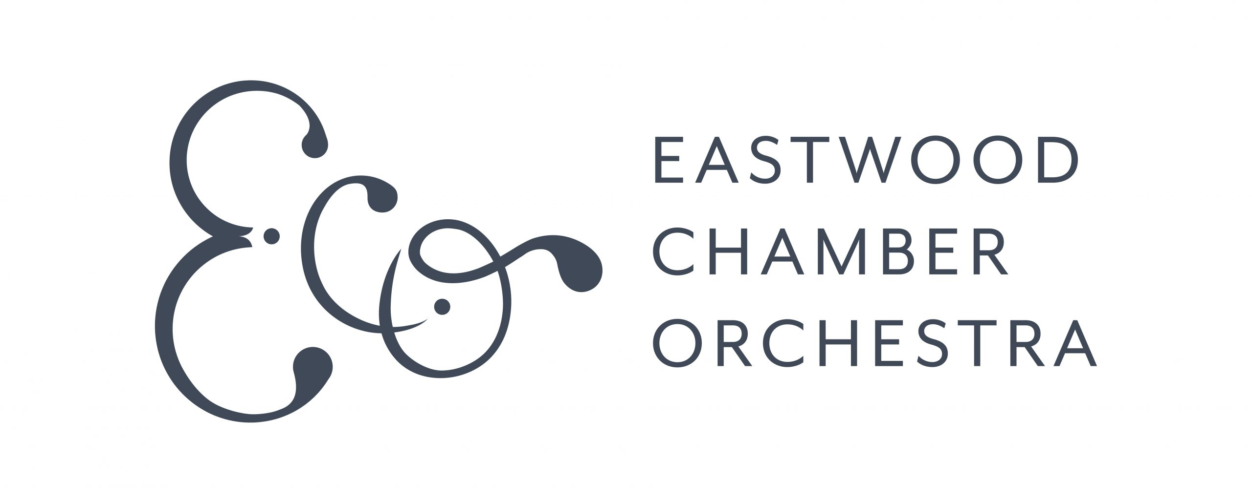 Eastwood chamber orchestra logo