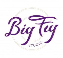 LED_BF Studio Logo